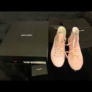 Ysl Women's sneakers